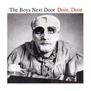 The Boys Next Door: Door, Door - Cover