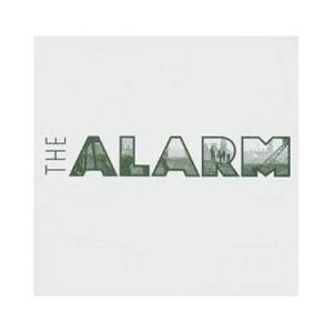 The Alarm: Change - Cover