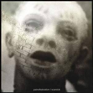 Pain Of Salvation: Scarsick (CD) - Bild 1