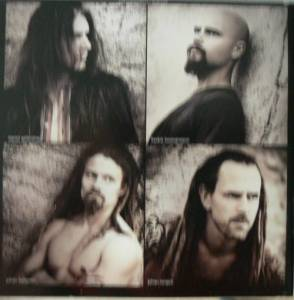 Pain Of Salvation: Scarsick (CD) - Bild 4