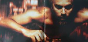 Pain Of Salvation: Scarsick (CD) - Bild 5