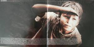Pain Of Salvation: Scarsick (CD) - Bild 7