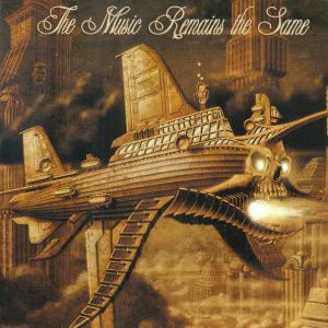 Various Artists/Sampler - The Music Remains The Same