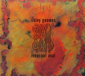 Cover - Shiny Gnomes: Innocent Aval