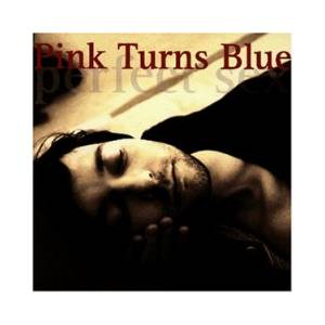 Pink Turns Blue: Perfect Sex - Cover