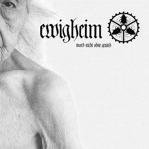 Ewigheim: Mord Nicht Ohne Grund (CD) - Bild 1