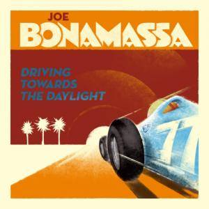 Joe Bonamassa: Driving Towards The Daylight (CD) - Bild 1