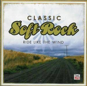 Classic Soft Rock - Ride Like The Wind - Cover
