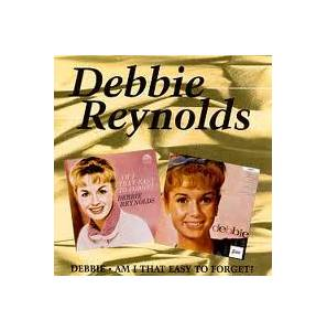 Cover - Debbie Reynolds: Debbie / Am I That Easy To Forget?