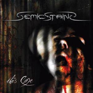 Semic Stains: This Cage - Cover