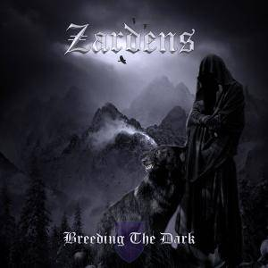 Zardens: Breeding The Dark - Cover