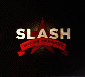 Slash Featuring Myles Kennedy And The Conspirators: Apocalyptic Love (CD + DVD) - Bild 5