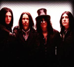 Slash Featuring Myles Kennedy And The Conspirators: Apocalyptic Love (CD + DVD) - Bild 6