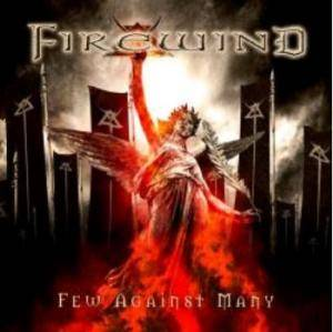 Firewind: Few Against Many - Cover