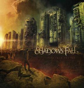Cover - Shadows Fall: Fire From The Sky