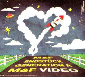 Die Ärzte: M&F (Single-CD) - Bild 2