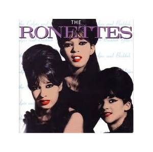 Cover - Ronettes, The: Colpix & Buddah Years, The