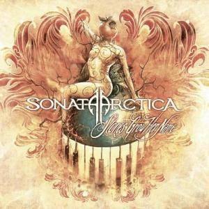 Sonata Arctica: Stones Grow Her Name (CD) - Bild 1