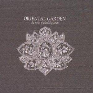 Cover - Sayed Balaha Feat. Wissam: Oriental Garden - The World Of Oriental Grooves