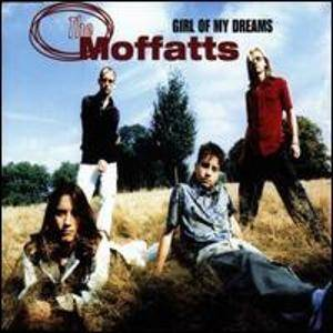 Cover - Moffatts, The: Girl Of My Dreams