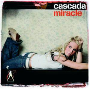 Cover - Cascada: Miracle
