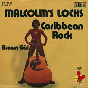 Cover - Malcolm's Locks: Caribbean Rock