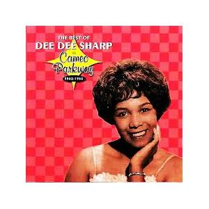 Cover - Dee Dee Sharp: Best Of Dee Dee Sharp - Cameo Parkway 1962-1966, The