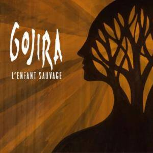 Cover - Gojira: L'Enfant Sauvage