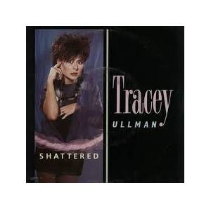 Cover - Tracey Ullman: Shattered