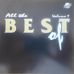 Cover - Various Artists/Sampler: All The Best Of - Volume 1