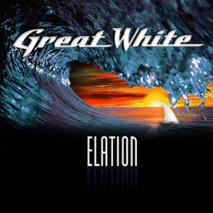 Great White: Elation - Cover