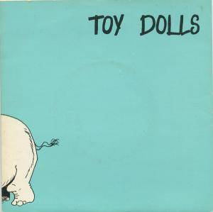 Toy Dolls: Nellie The Elephant - Cover
