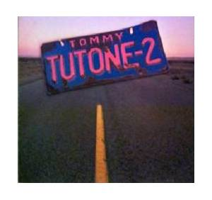 Cover - Tommy Tutone: 2