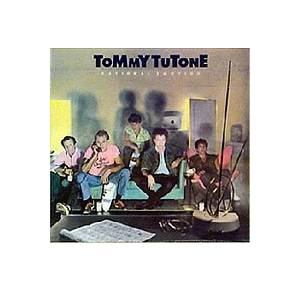 Cover - Tommy Tutone: National Emotion