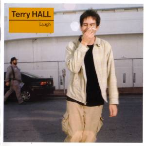 Cover - Terry Hall: Laugh