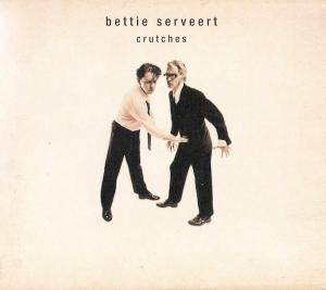 Cover - Bettie Serveert: Crutches