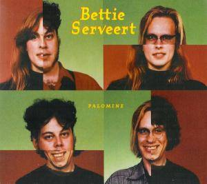 Cover - Bettie Serveert: Palomine