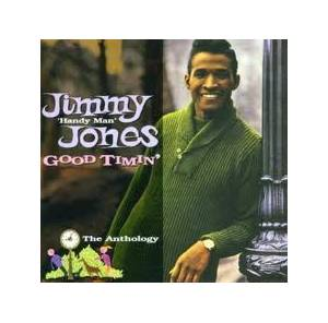 Cover - Jimmy Jones: Good Timin'