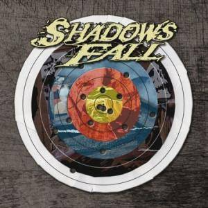 Cover - Shadows Fall: Seeking The Way: The Greatest Hits