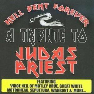 "Cover - Tim ""Ripper"" Owens: Hell Bent Forever - A Tribute To Judas Priest"