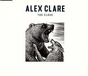 Alex Clare: Too Close - Cover