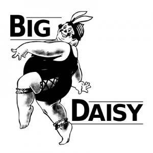 Big Daisy: Big Daisy - Cover