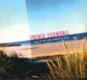 Cover - Vincent Delerm: French Essentials » Pop And Rock Music Produced In France