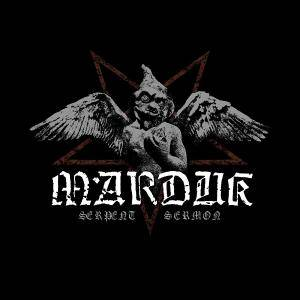 Marduk: Serpent Sermon - Cover