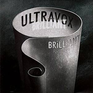 Ultravox Dangerous Rhythm
