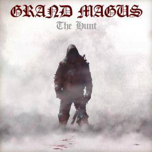 Grand Magus: Hunt, The - Cover
