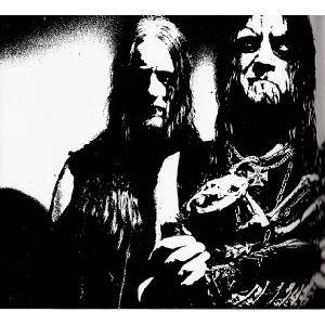Marduk: Serpent Sermon (CD) - Bild 3