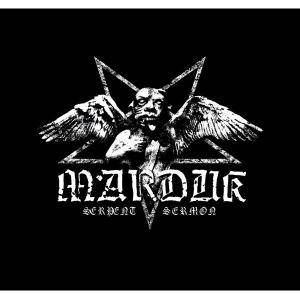 Marduk: Serpent Sermon (CD) - Bild 1