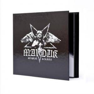 Marduk: Serpent Sermon (CD) - Bild 9