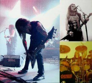 Kreator: Terror Prevails - Live At Rock Hard Festival, Pt. 2 (CD) - Bild 2